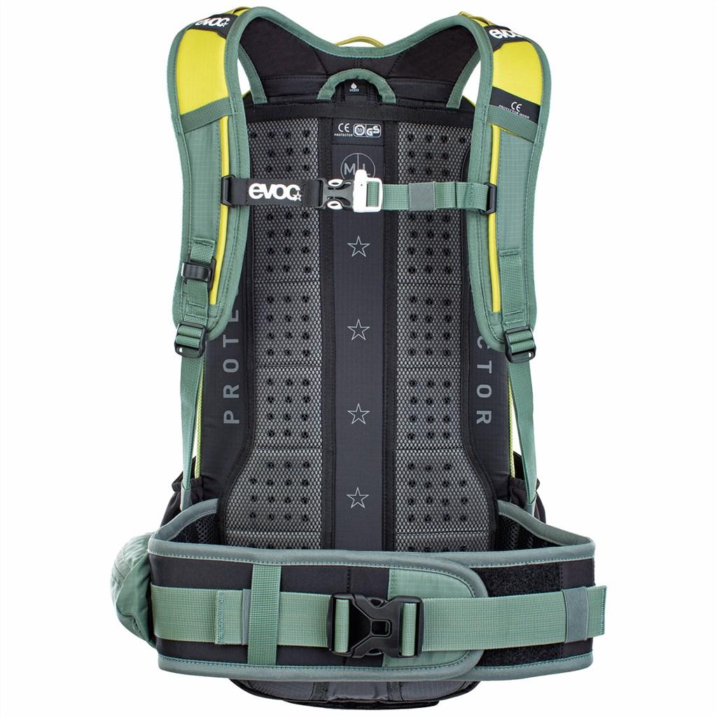 Evoc - FR Enduro 16L Backpack - moss green/olive