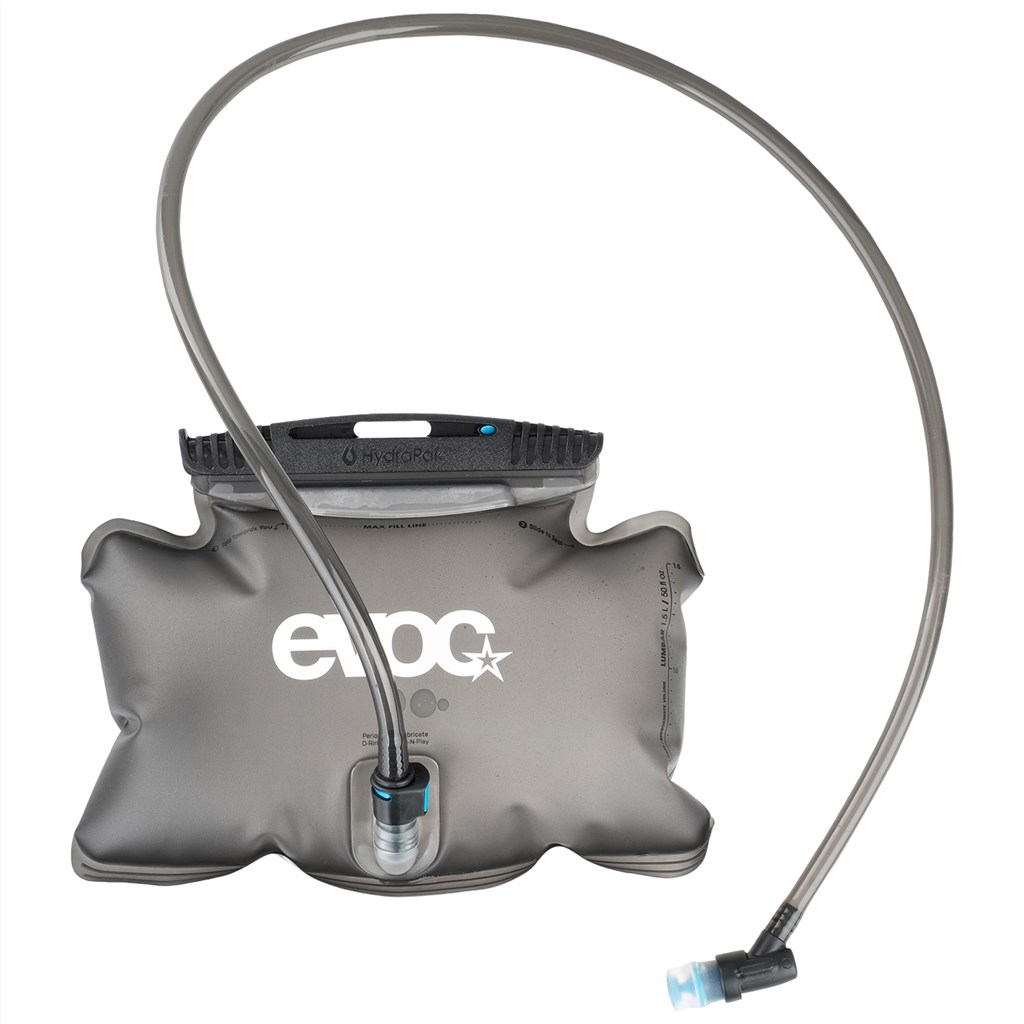 Evoc - Hip Pack Hydration Bladder 1.5L - black