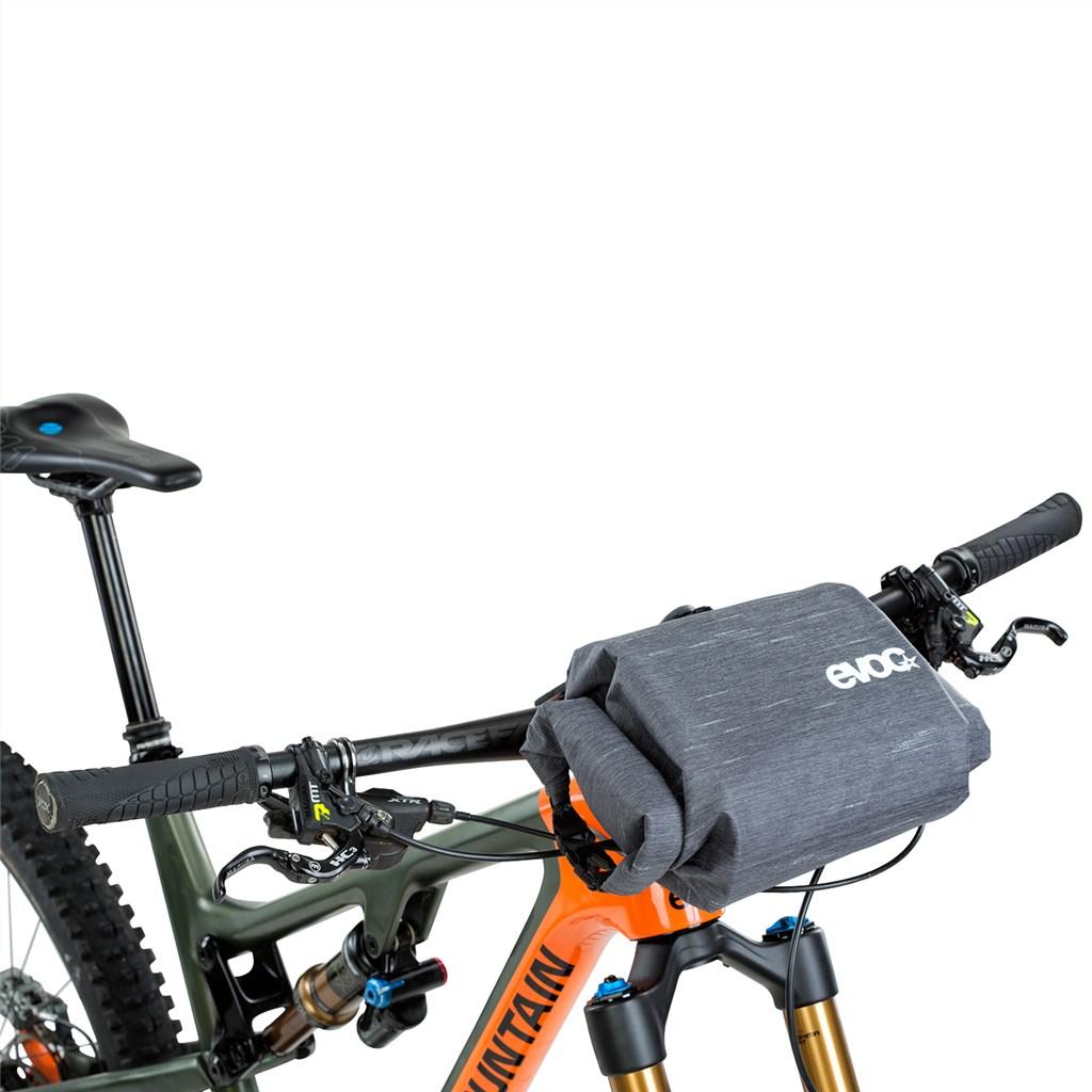 Evoc - Handlebar Pack Boa 5L - carbon grey