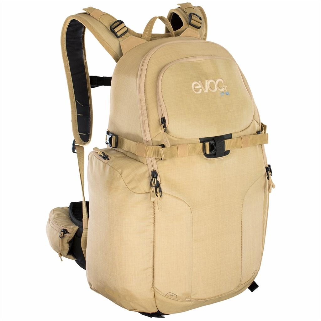 Evoc - CP 18L Camera Pack - heather gold