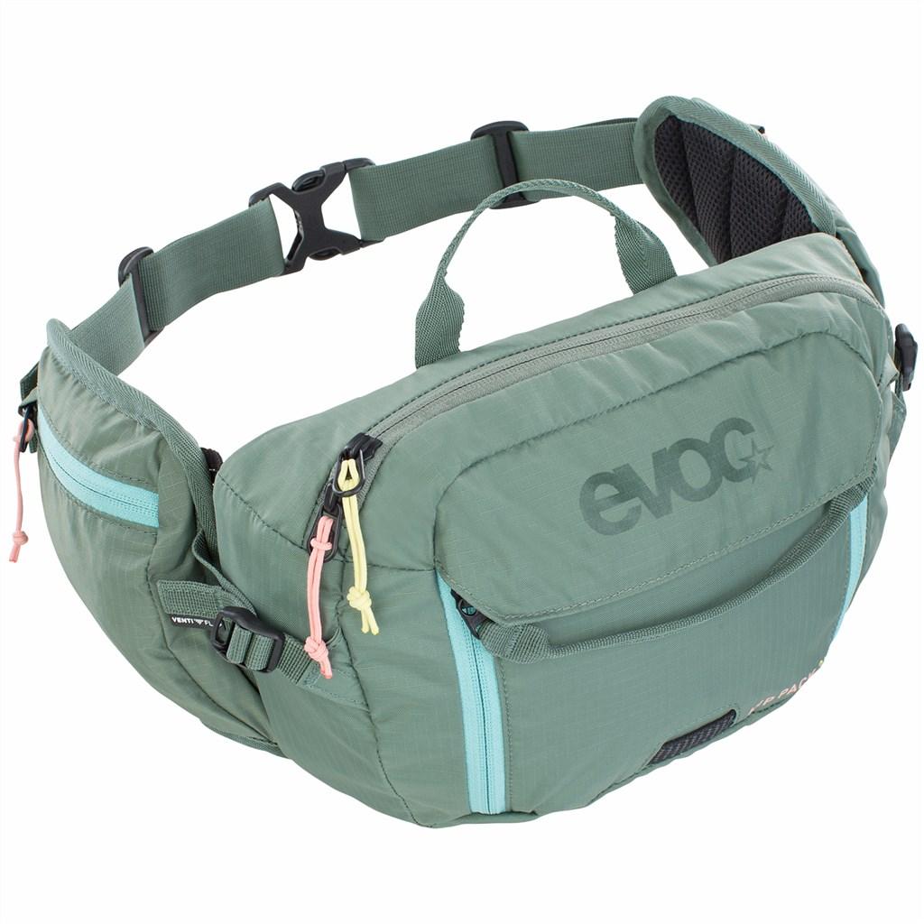 Evoc - Hip Pack 3L - olive
