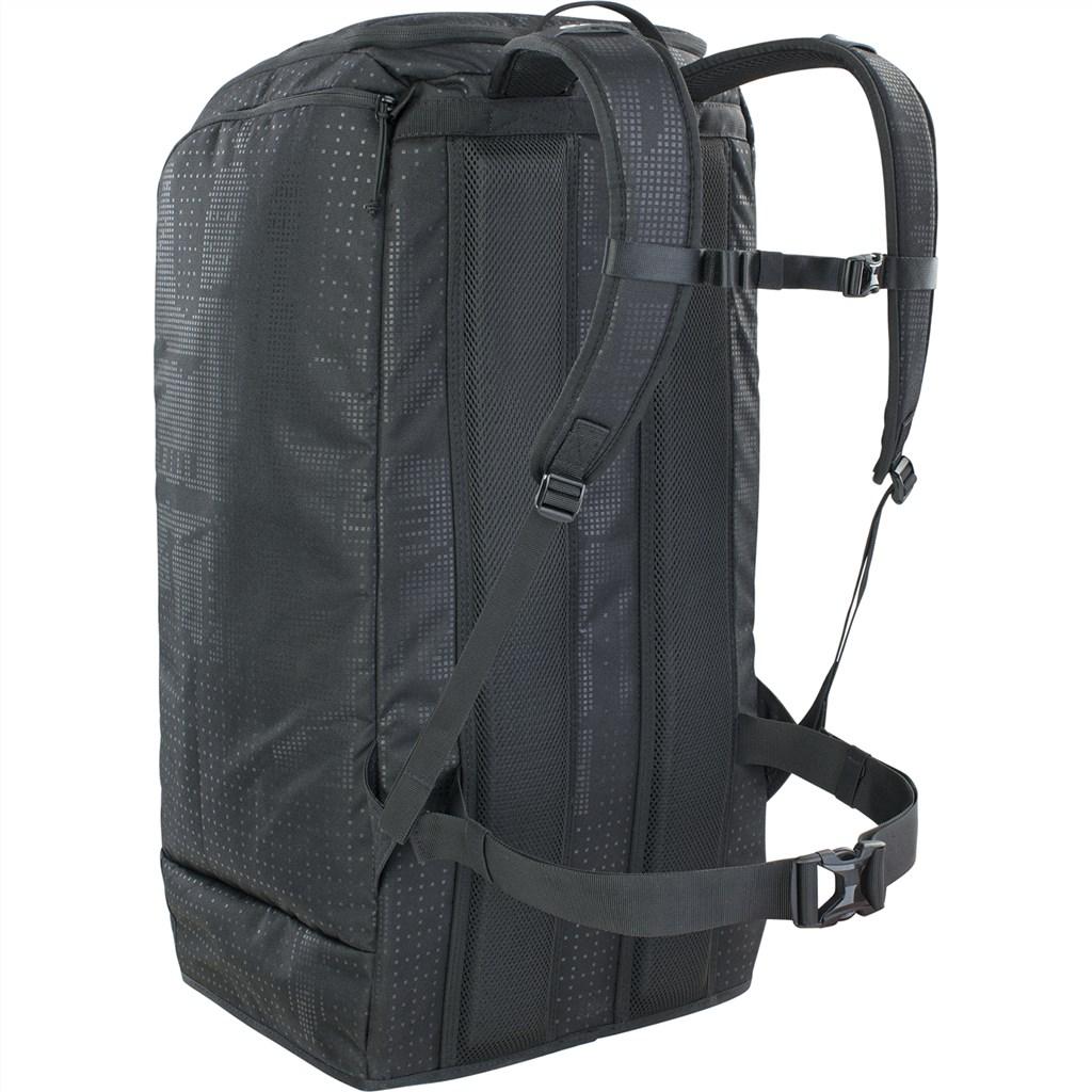 Evoc - Gear Backpack 90L - black
