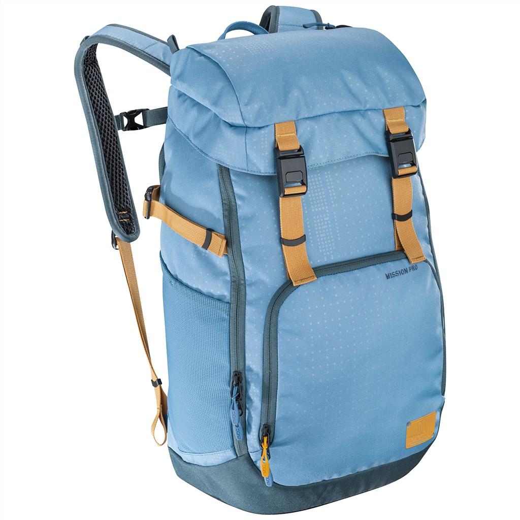 Evoc - Mission Pro 28L Backpack - copen blue