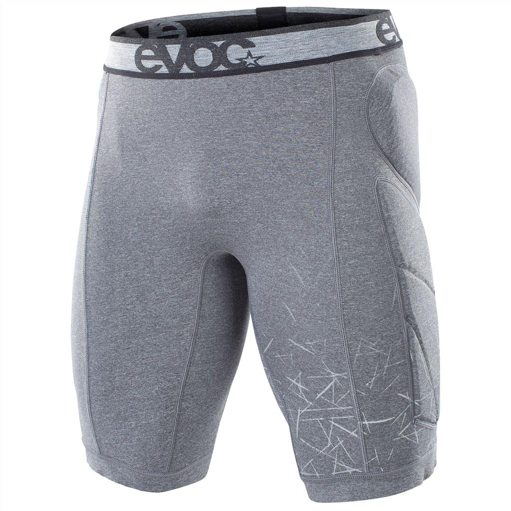 Evoc - Crash Pant - carbon grey