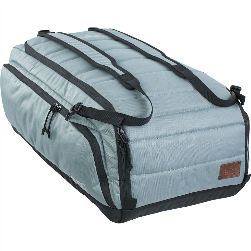 Evoc - Gear Bag 55L - steel