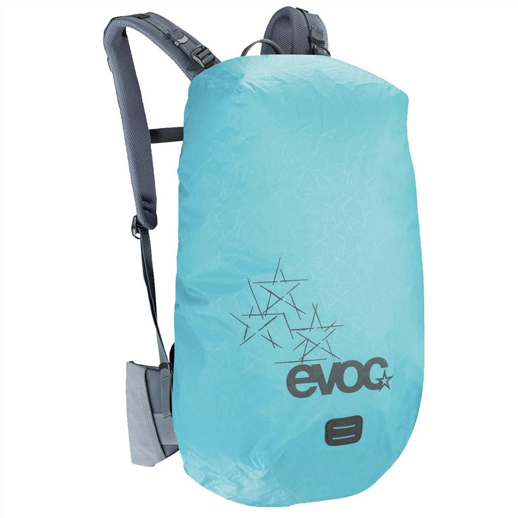 Evoc - Raincover Sleeve 10-25L - neon blue