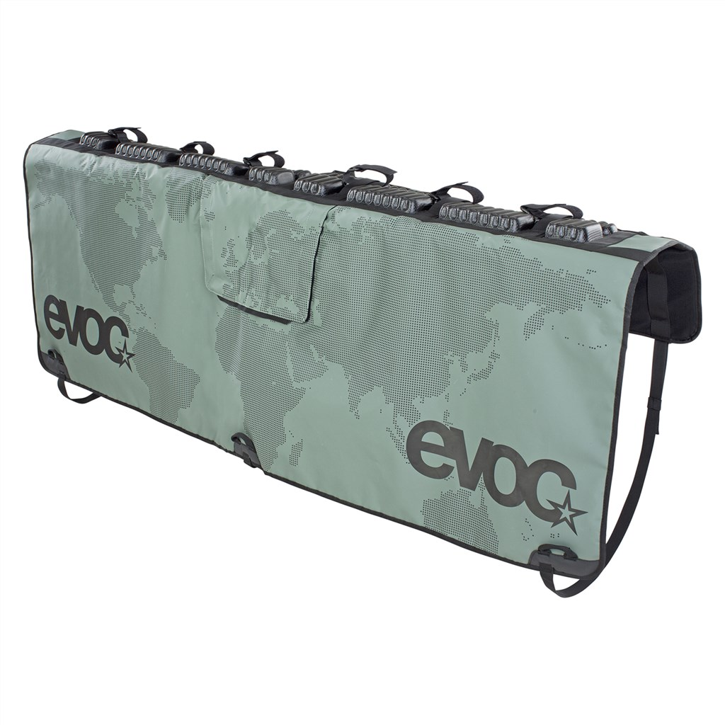 Evoc - Tailgate Pad XL - olive