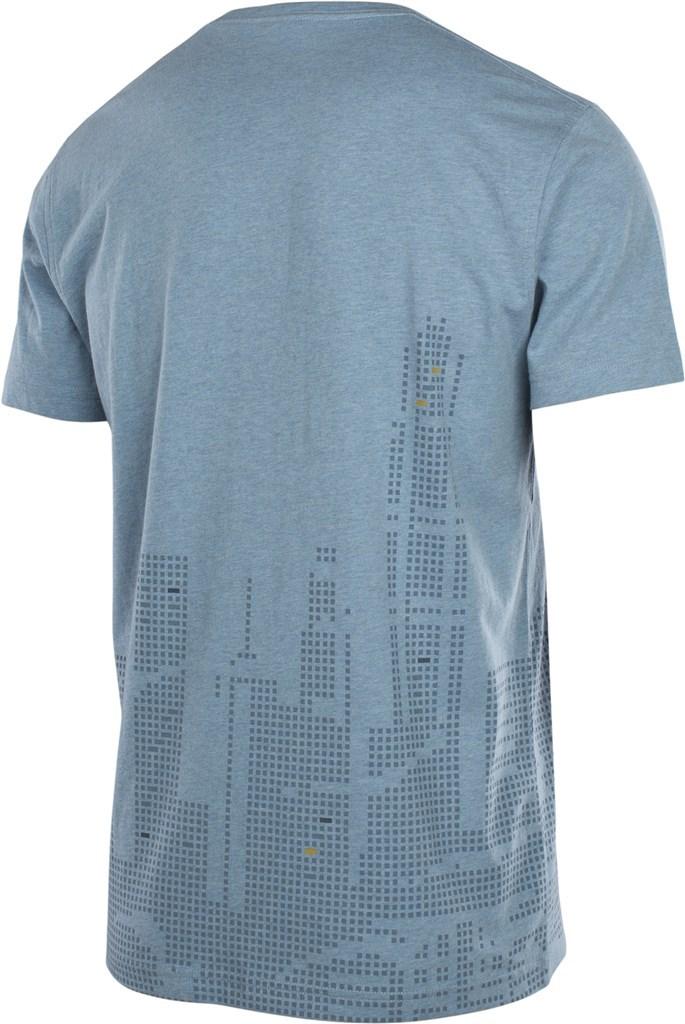 Evoc - T-Shirt Multi Men - heather copen blue