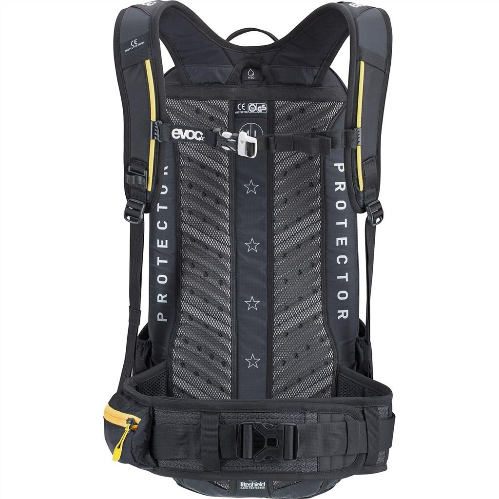 Evoc - FR Trail Blackline 20L Backpack - black