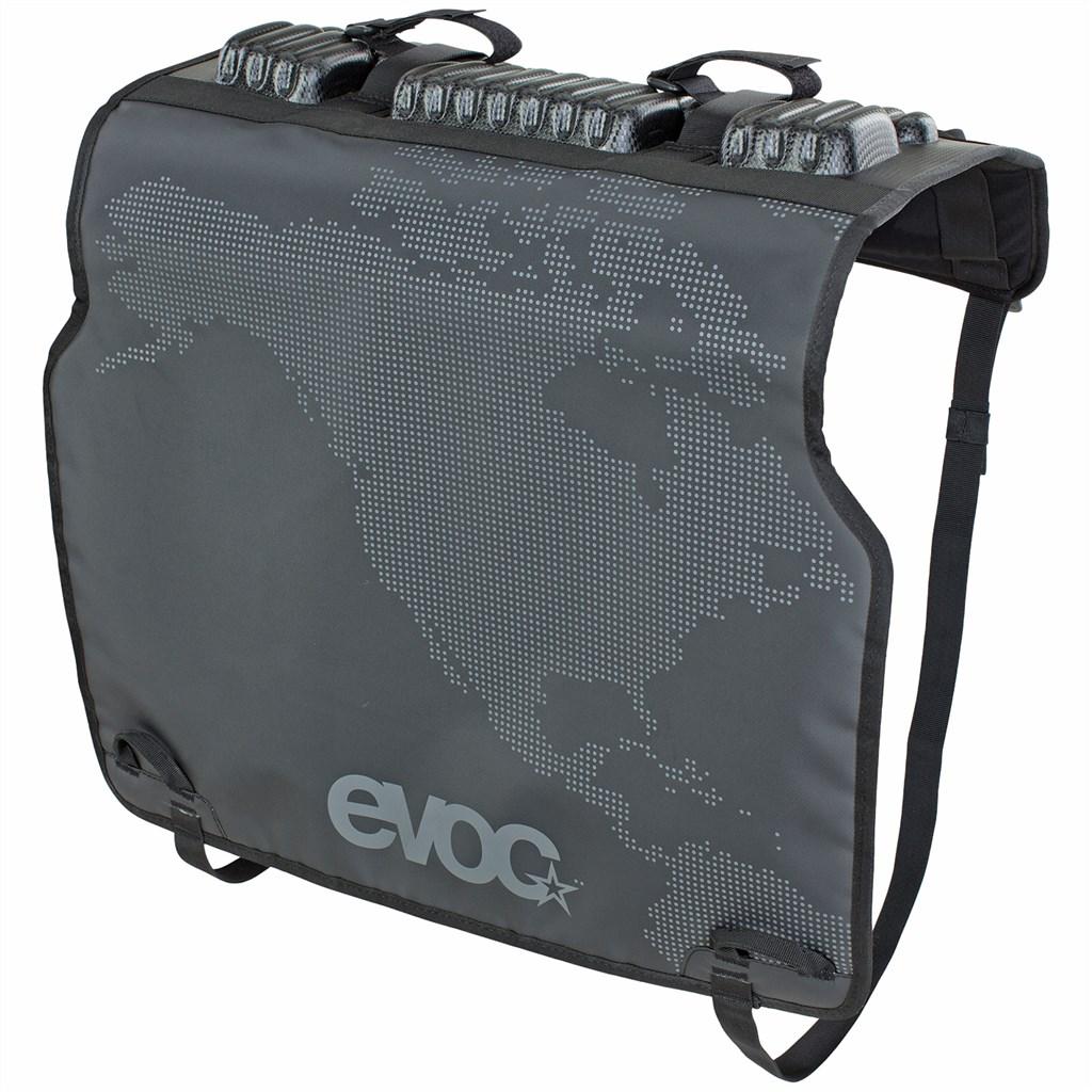 Evoc - Tailgate Pad Duo - black