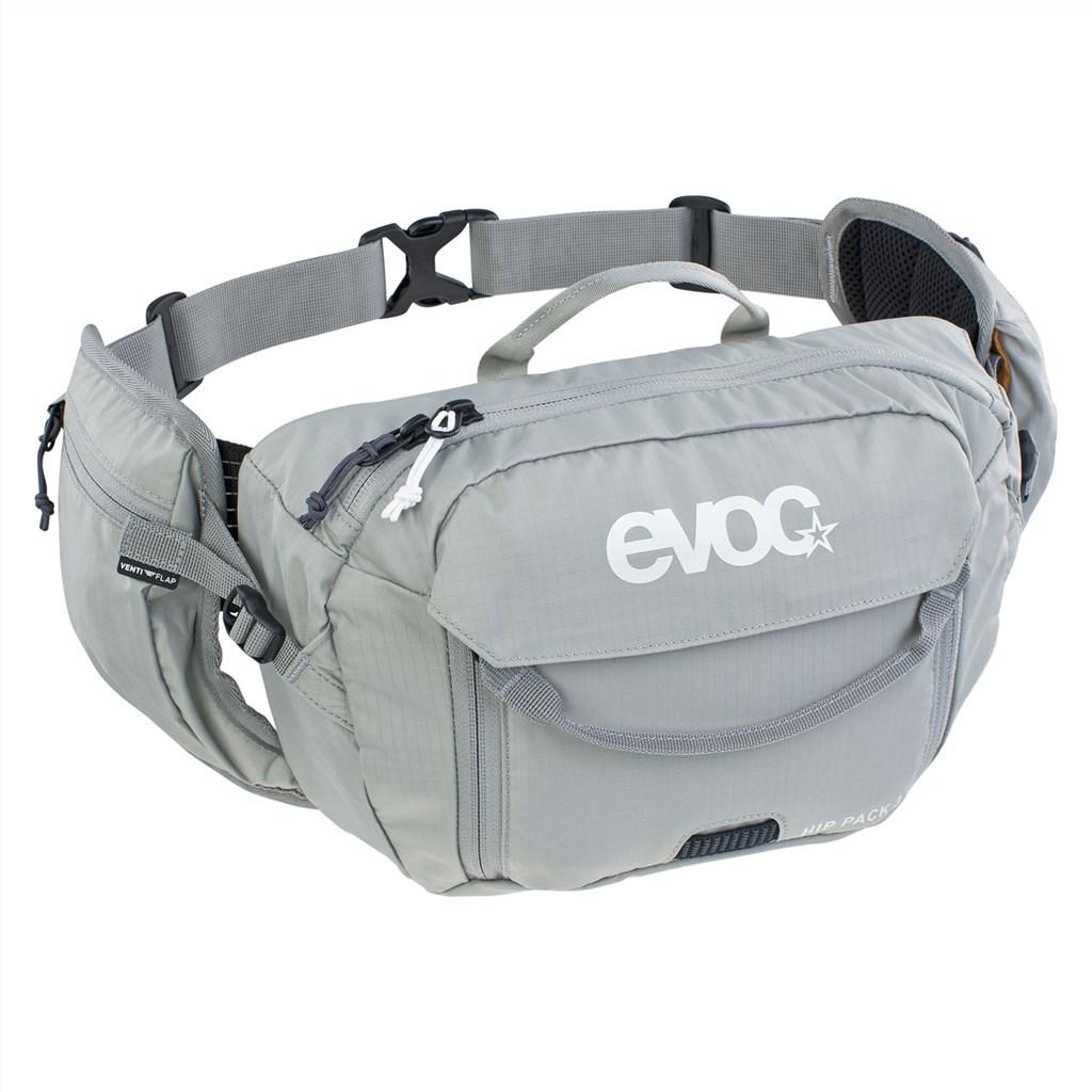 Evoc - Hip Pack 3L - stone