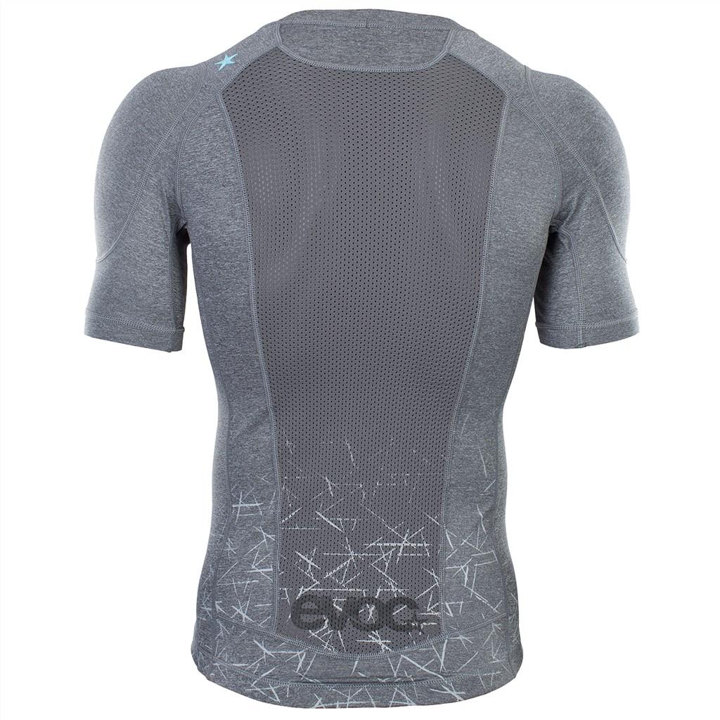 Evoc - Enduro Shirt - carbon grey