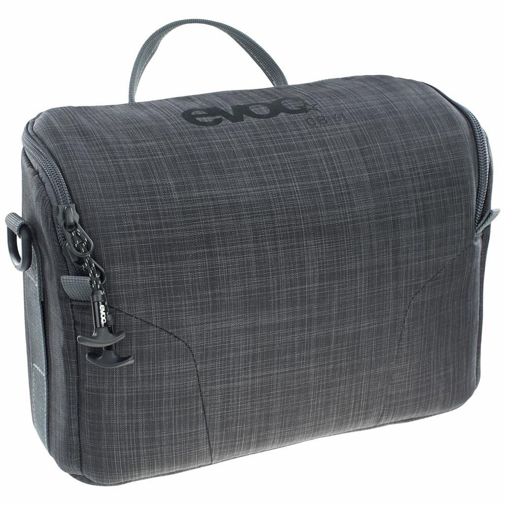Evoc - CB 6L Camera Block - heather carbon grey