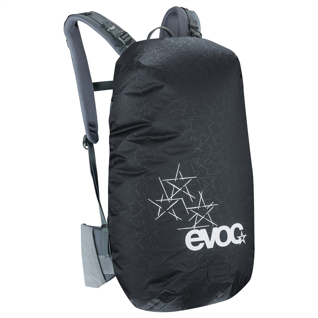 Evoc - Raincover Sleeve 10-25L - black