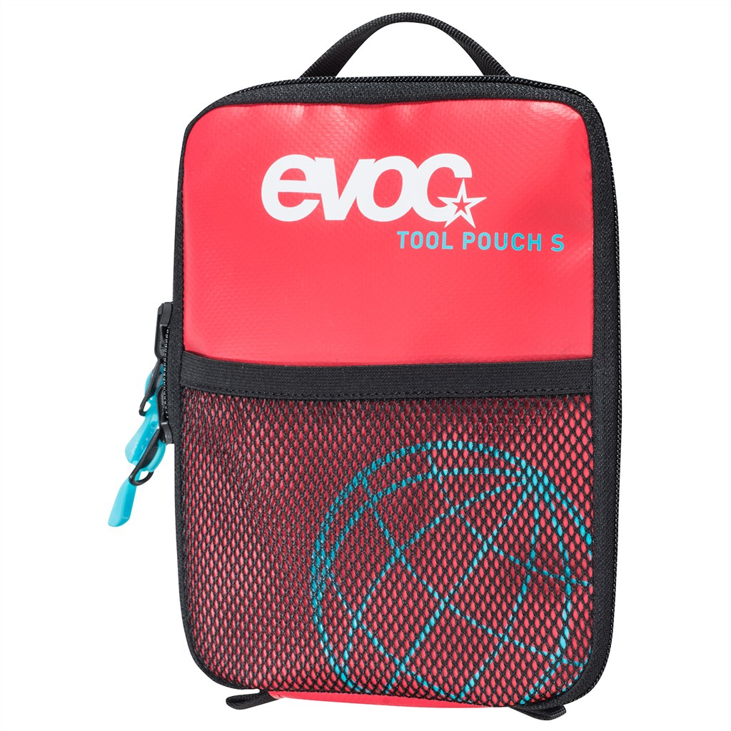 Evoc - Tool Pouch 0.6l - red