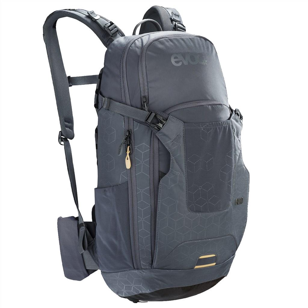Evoc - Neo 16L Backpack - carbon grey