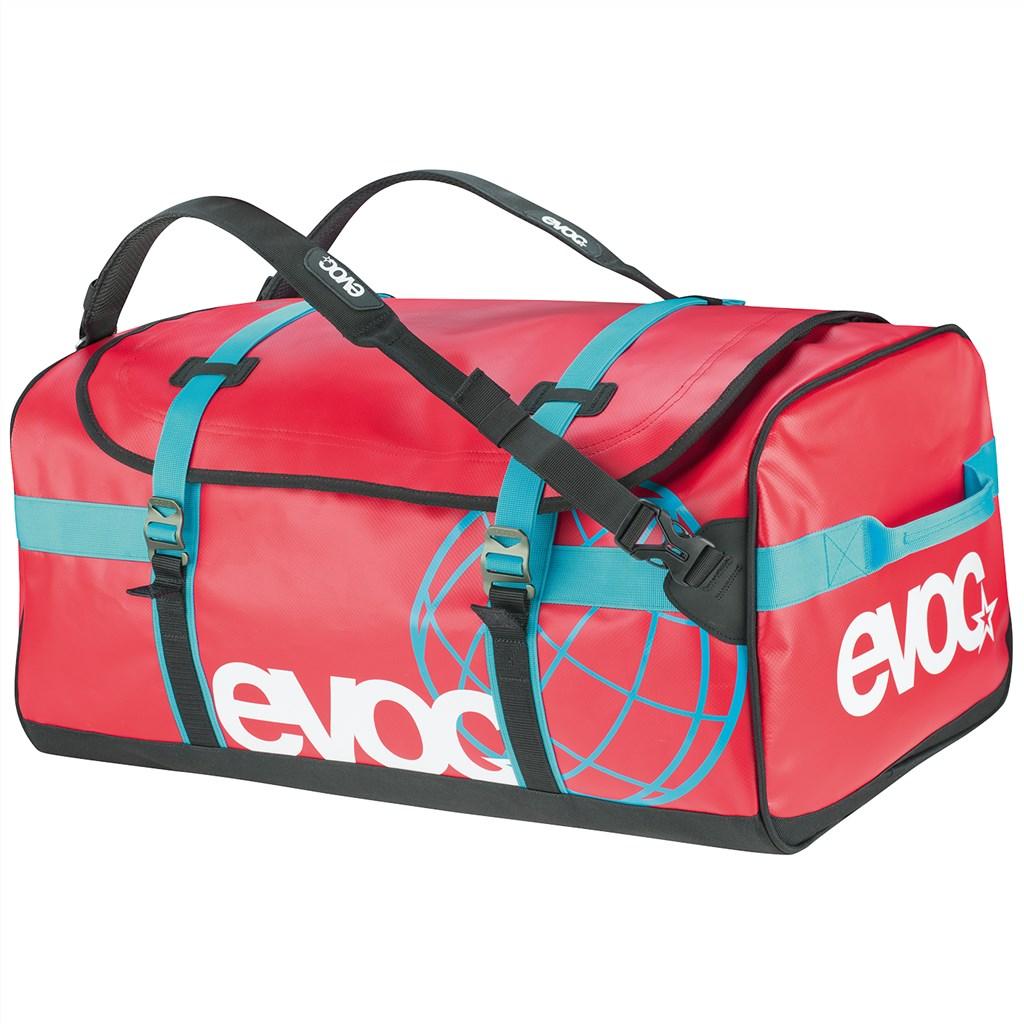 Evoc - Duffle Bag 40l - red