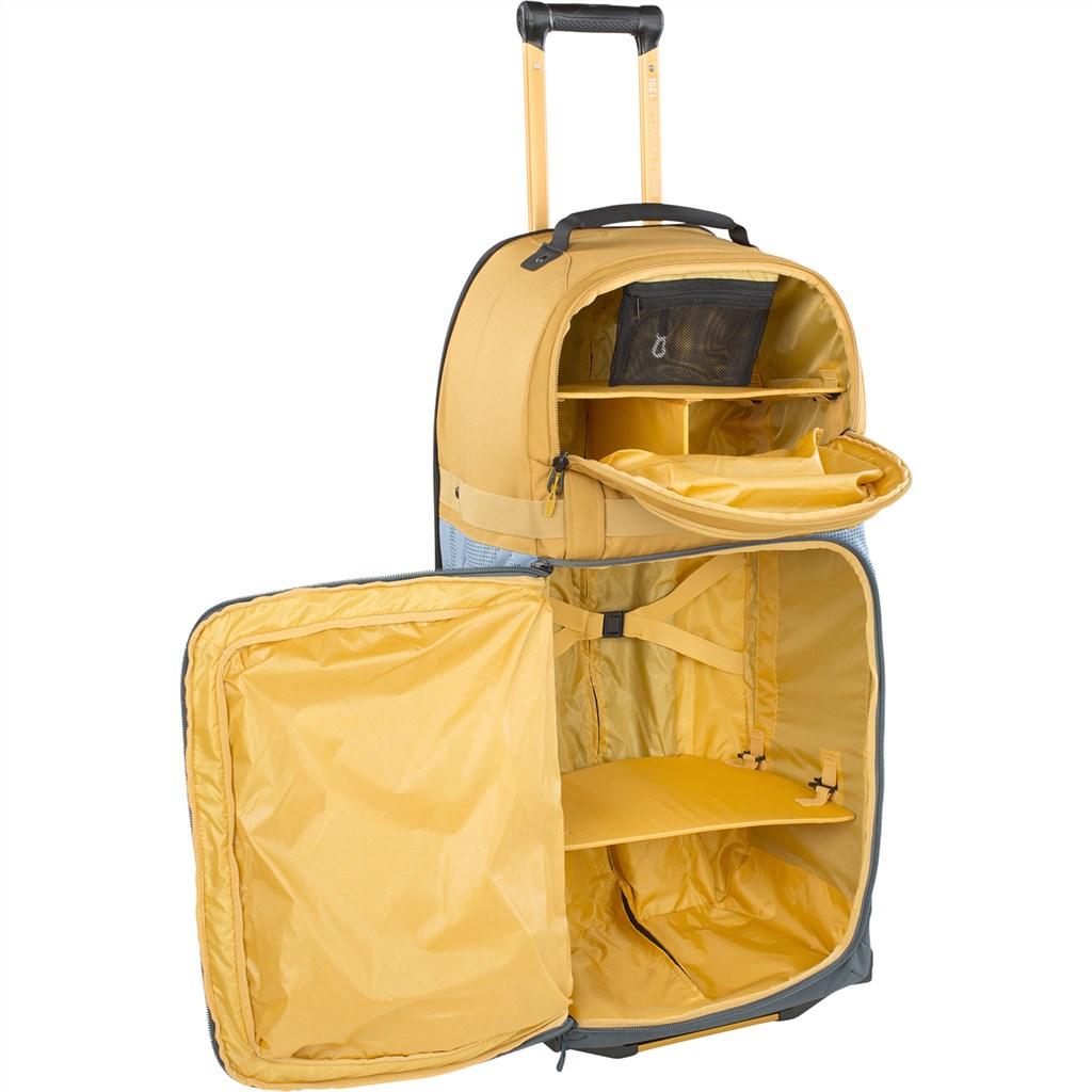 Evoc - World Traveller 125L - multicolour