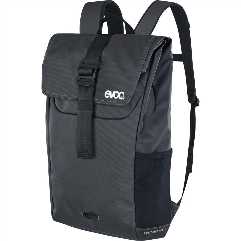 Evoc - Duffle Backpack 16L - carbon grey/black