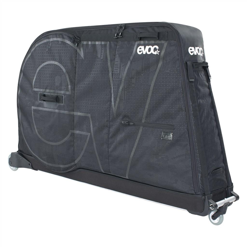 Evoc - Bike Travel Bag Pro - black/gunmetal