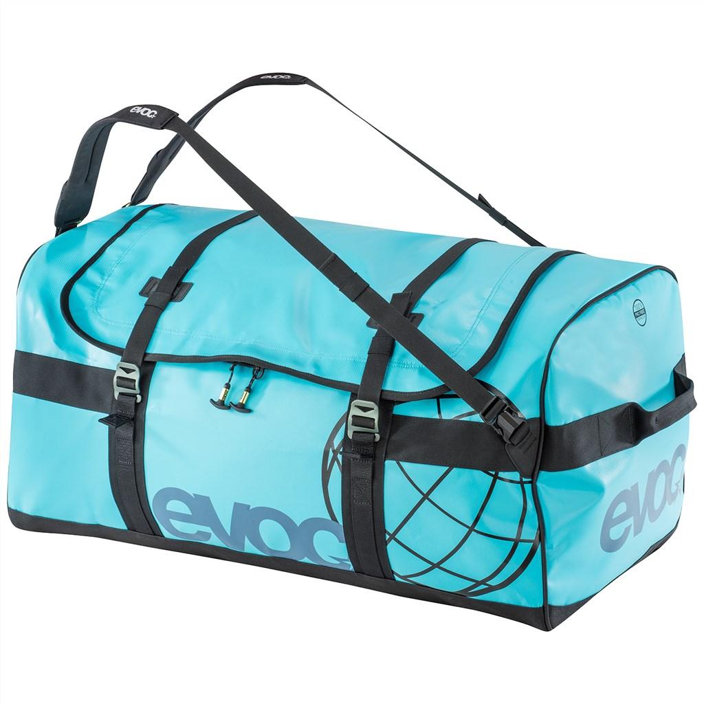 Evoc - Duffle Bag 60l - neon blue