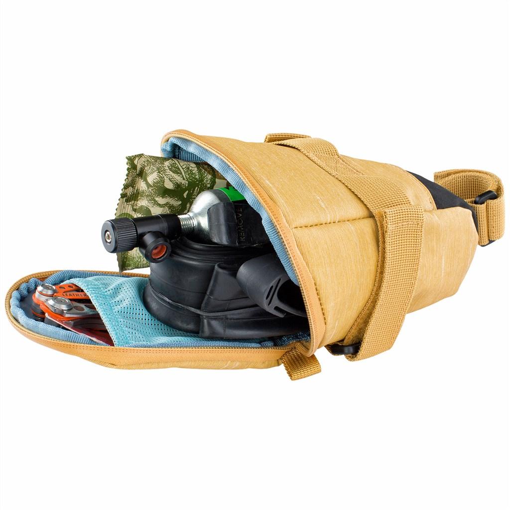Evoc - Seat Bag Tour 0.9L - loam