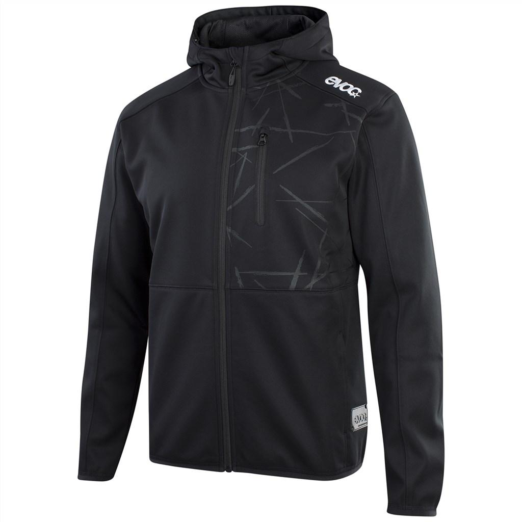 Evoc - Hoody Jacket Men - black