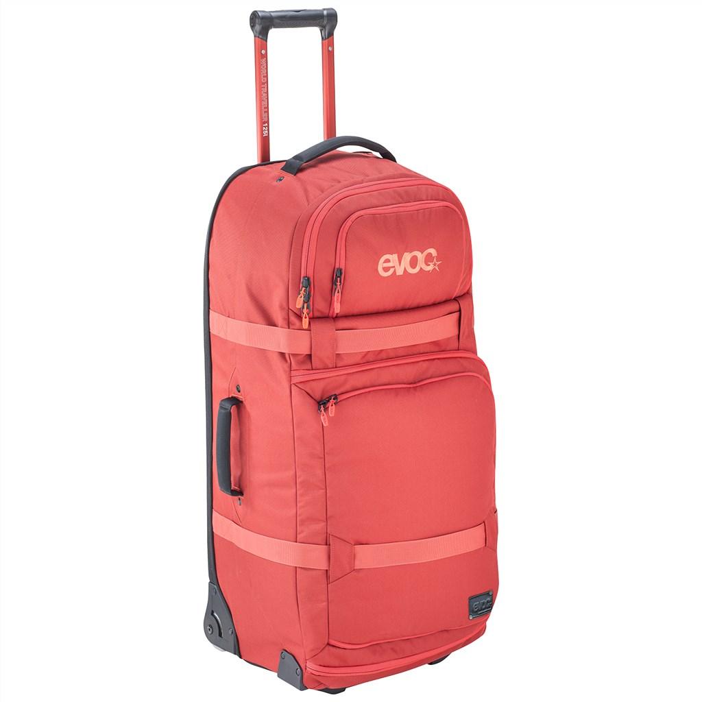 Evoc - World Traveller 125L - chili red