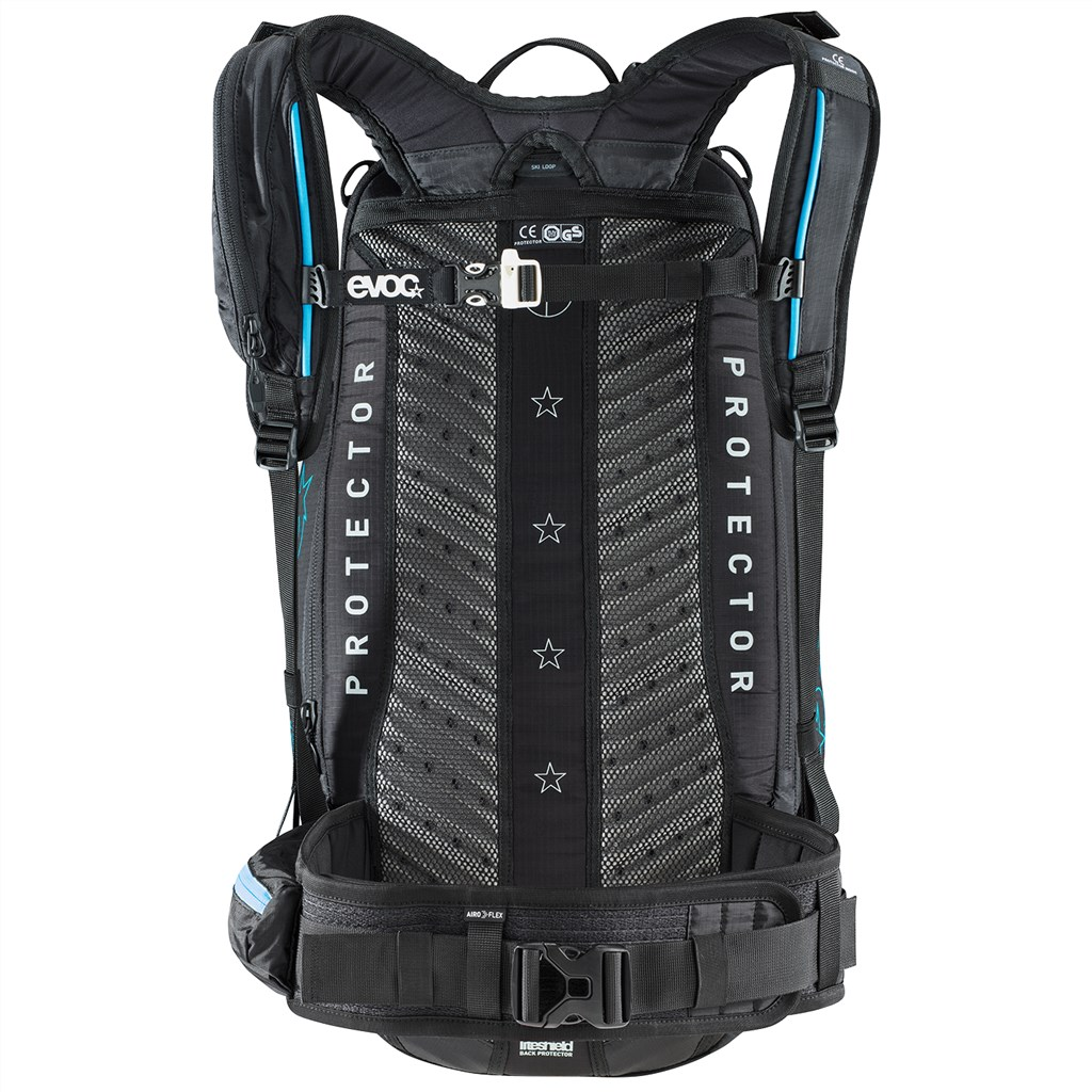 Evoc - FR Guide Blackline Backpack - black