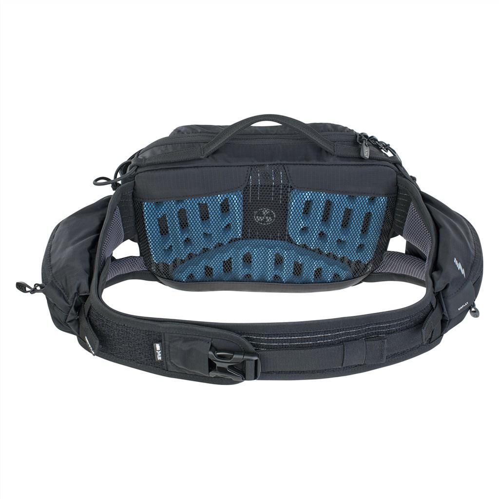 Evoc - Hip Pack Pro E-Ride 3L - black