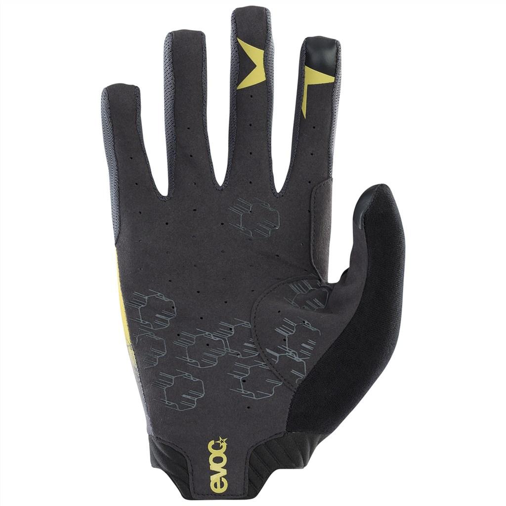 Evoc - Enduro Touch Glove - curry