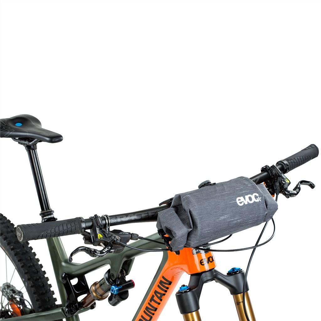 Evoc - Handlebar Pack Boa 2.5L - carbon grey