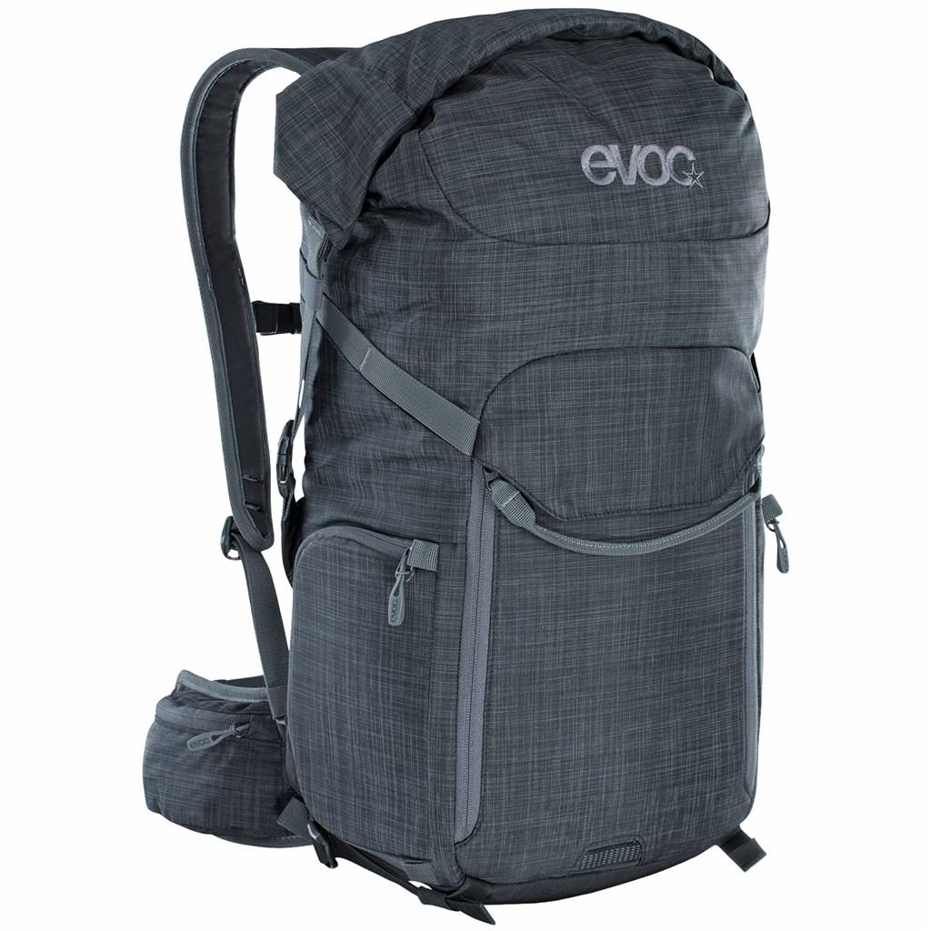 Evoc - Photop 16L - heather carbon grey