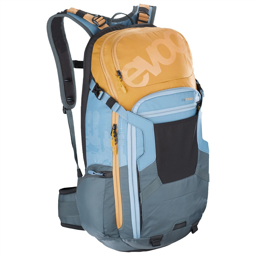 Evoc - FR Trail 20L Backpack - multicolour
