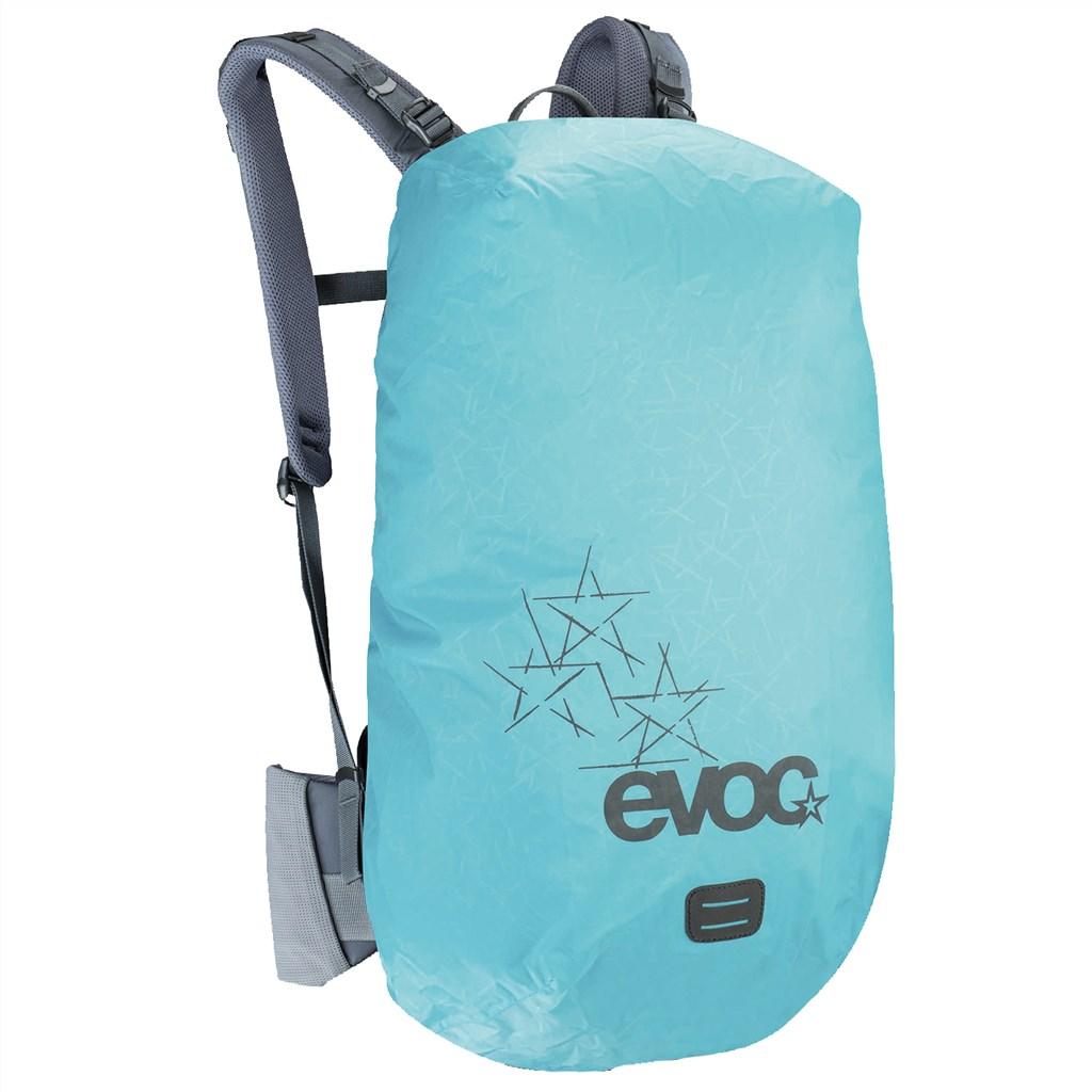 Evoc - Raincover Sleeve 25-45L - neon blue