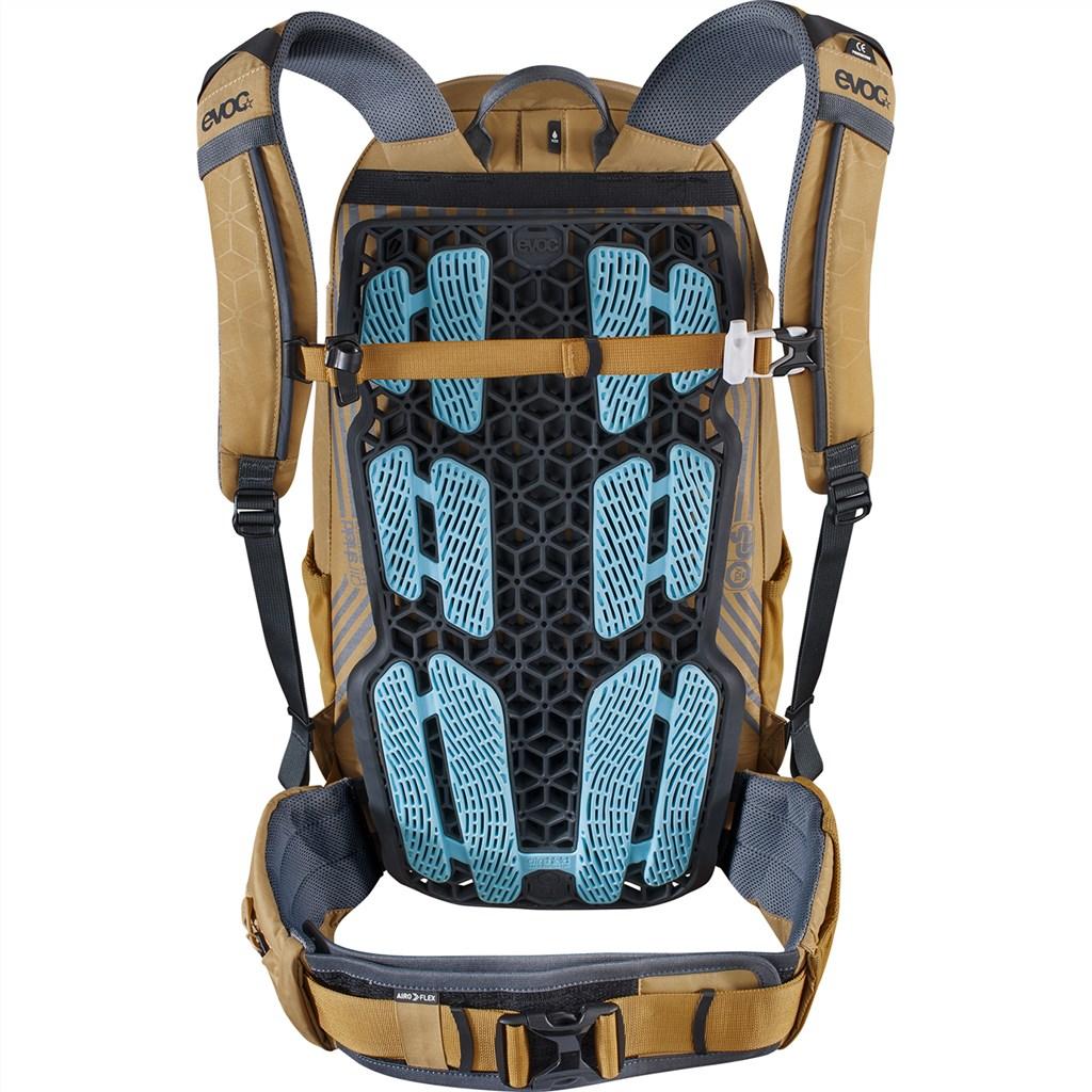 Evoc - Neo 16L Backpack - gold