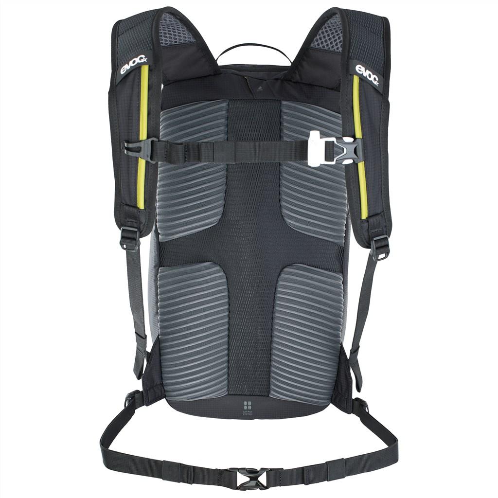 Evoc - Ride 8L Backpack - black