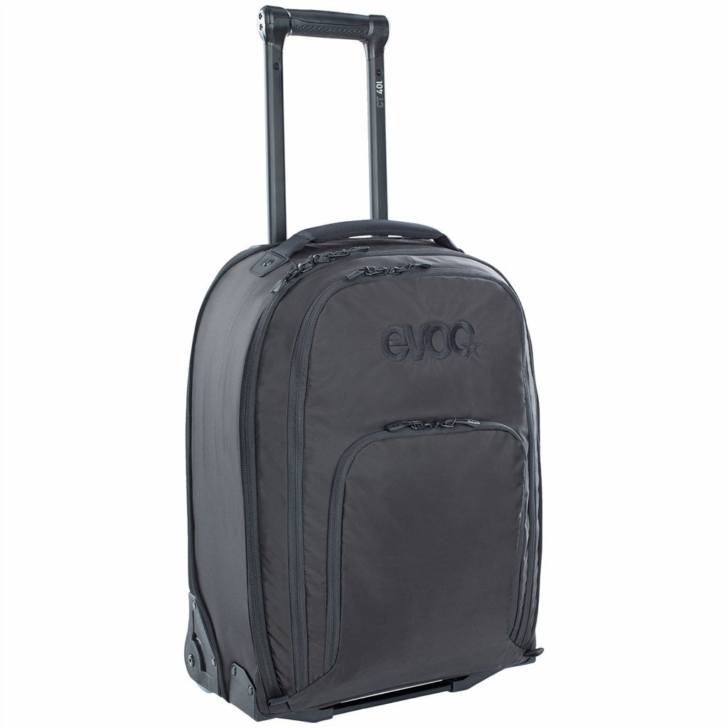 Evoc - CT 40L Camera Trolley - black
