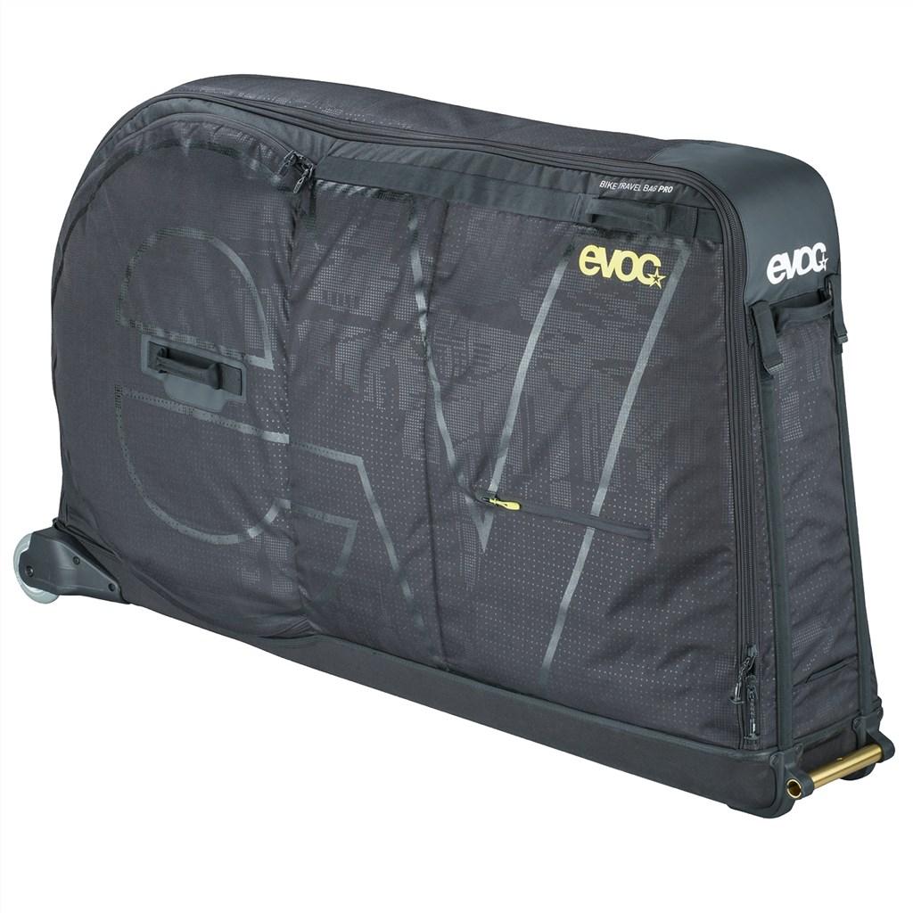 Evoc - Bike Travel Bag Pro - black