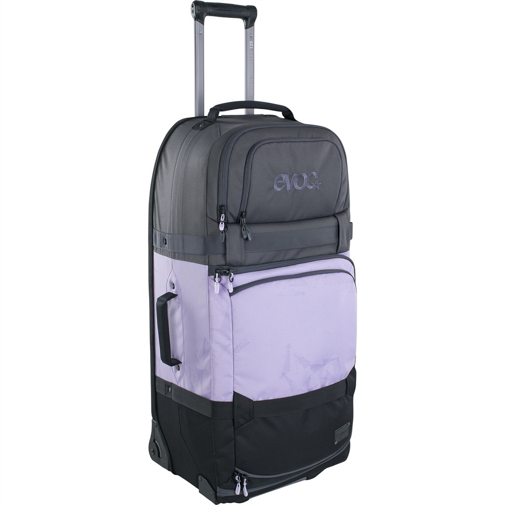 Evoc - World Traveller 125L - multicolour 21