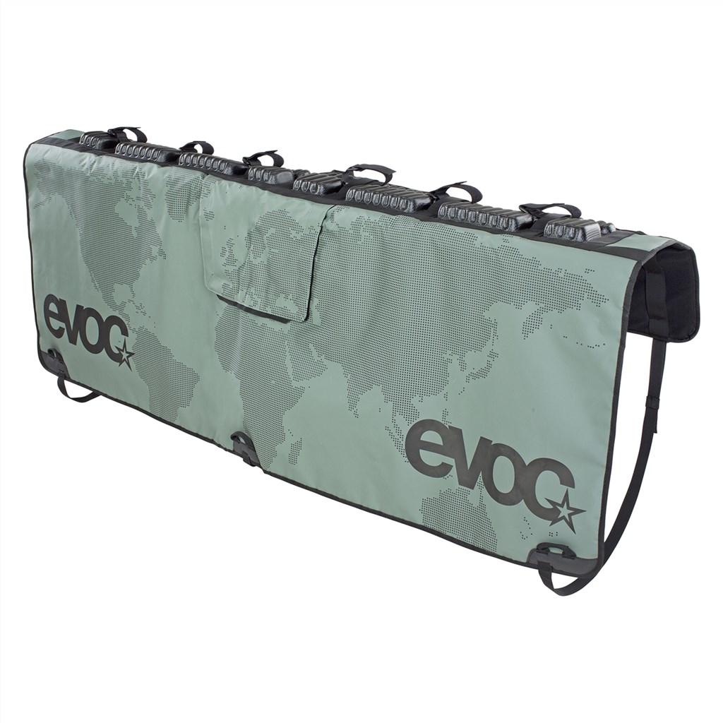 Evoc - Tailgate Pad M/L - olive