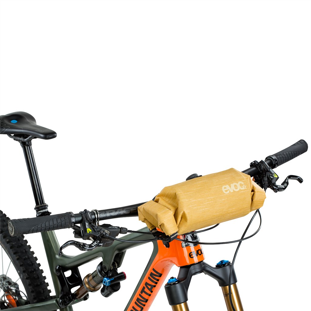 Evoc - Handlebar Pack Boa 2.5L - loam