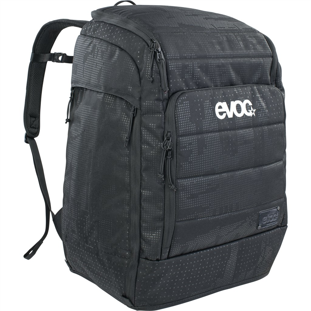 Evoc - Gear Backpack 60L - black