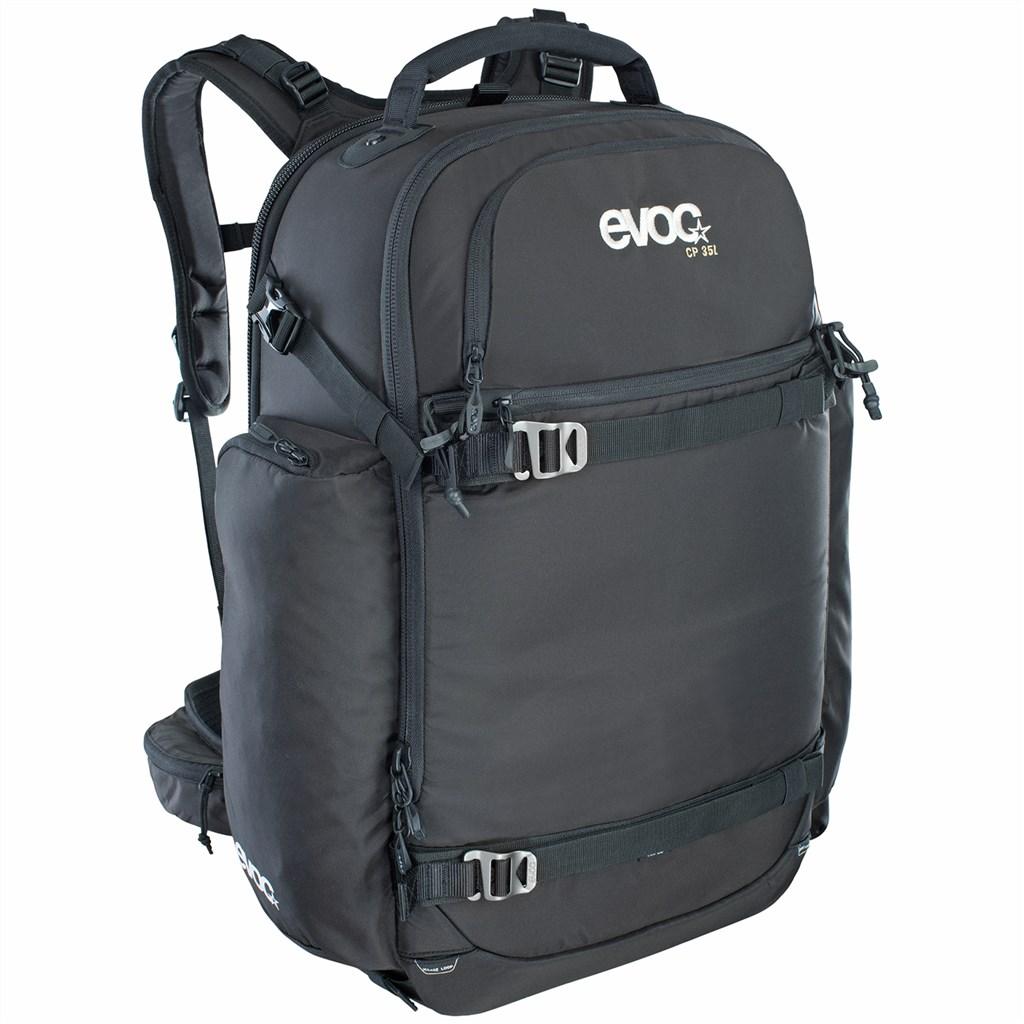 Evoc - CP 35L Camera Pack - black