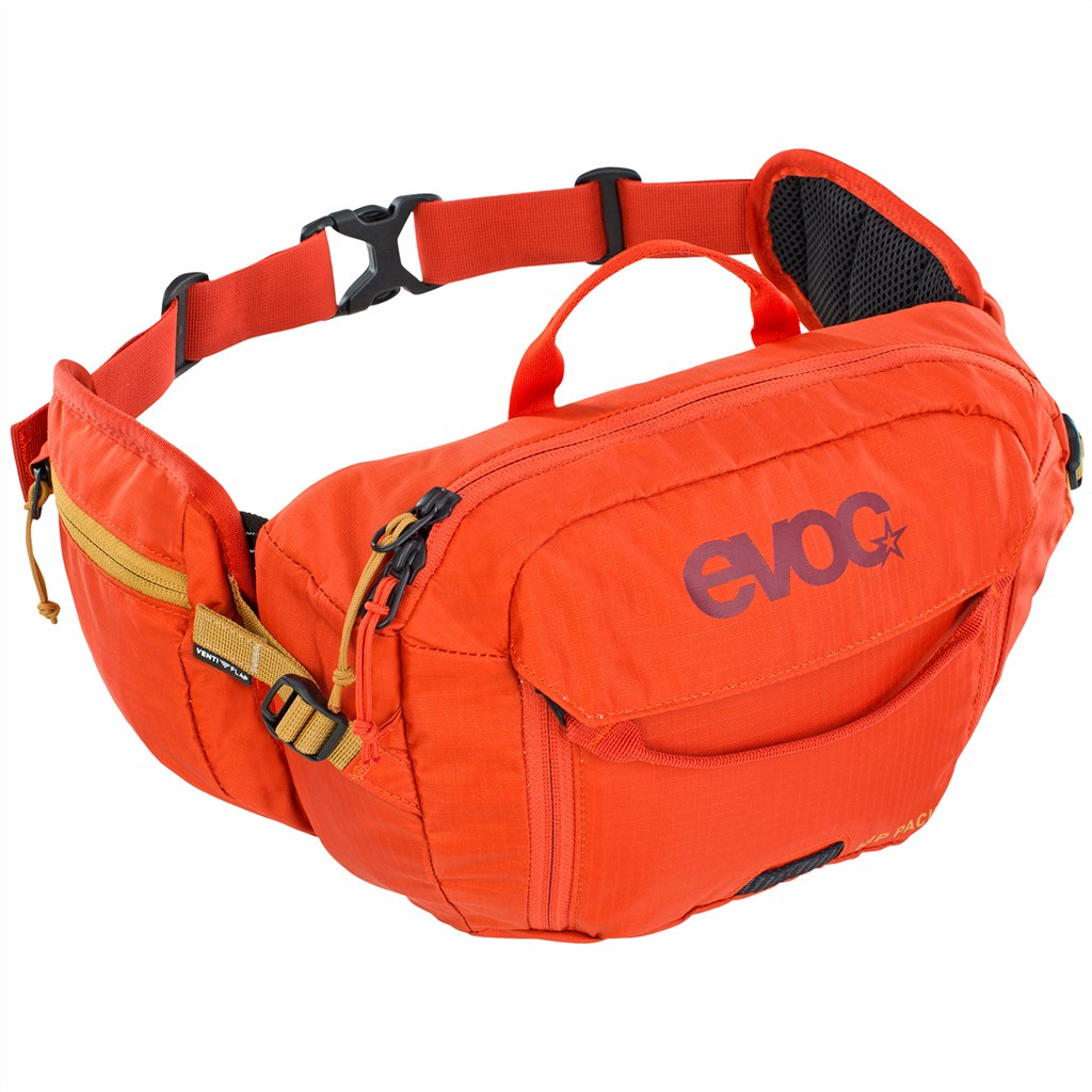 Evoc - Hip Pack 3L - orange