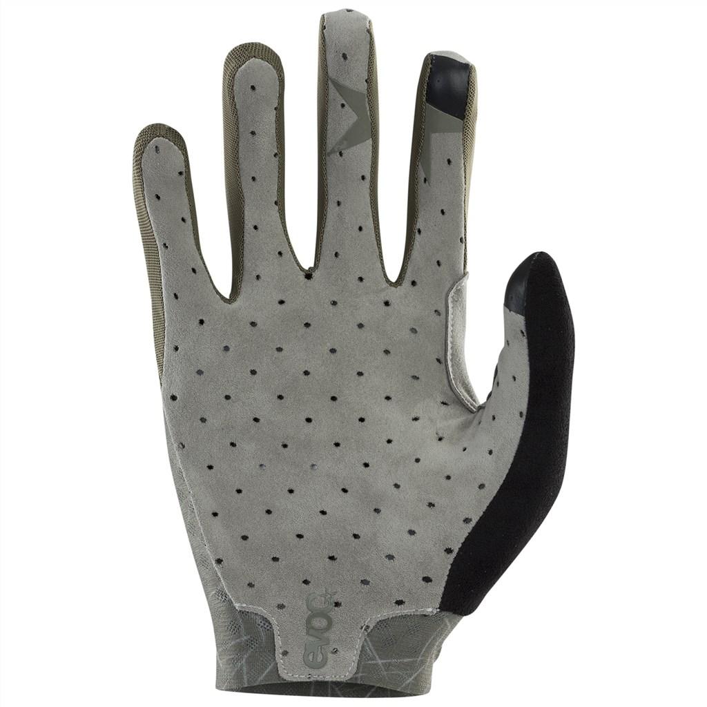 Evoc - Lite Touch Glove - dark olive