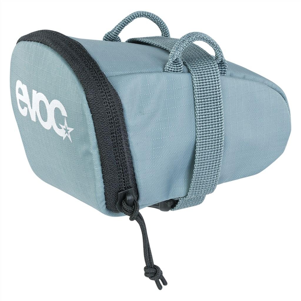 Evoc - Seat Bag 0.3L - steel