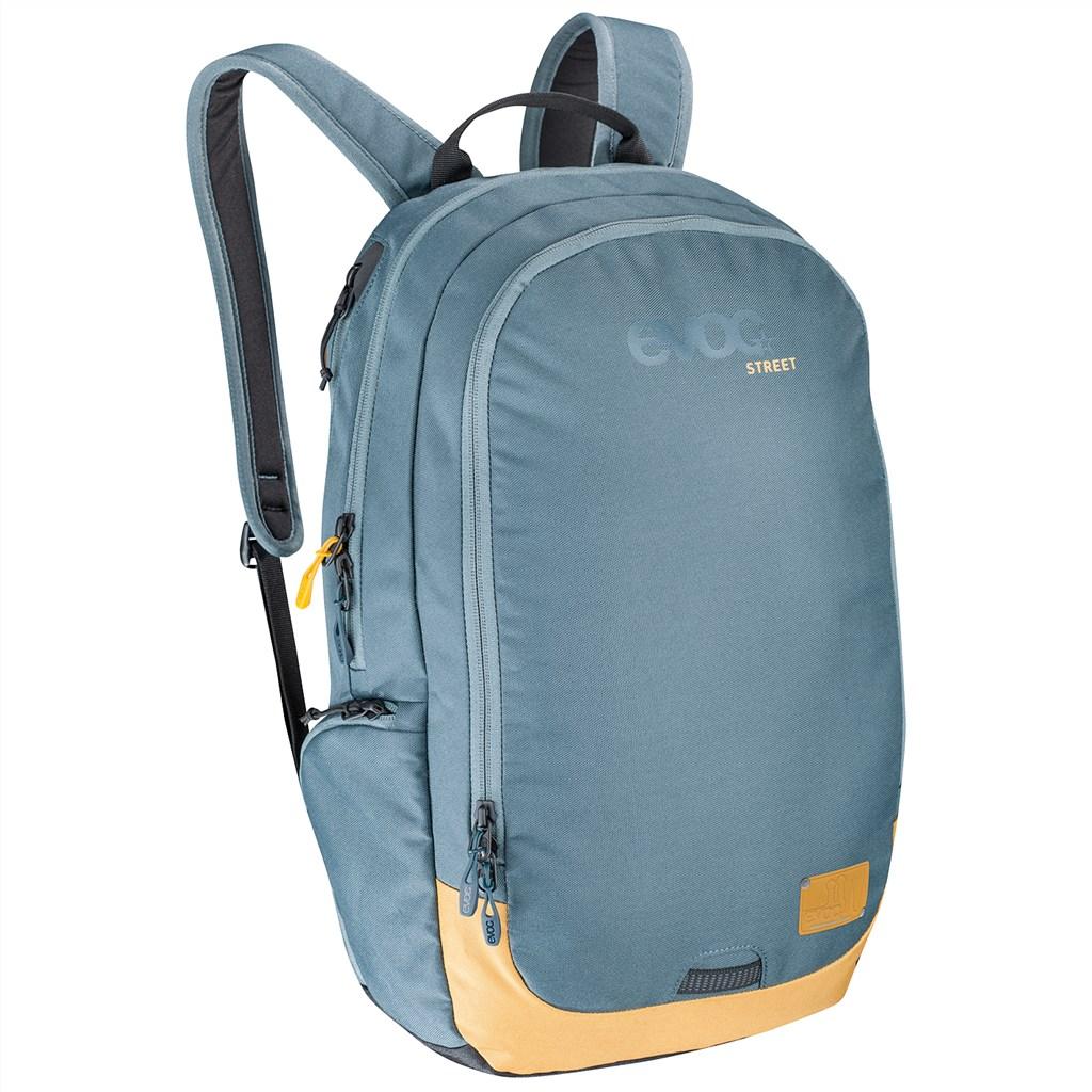 Evoc - Street 25L Backpack - slate
